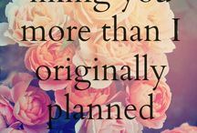 Quotes / by Brittani Kelly