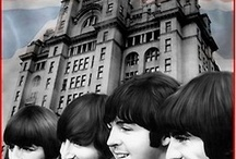 The Beatles / by antonio Aguilar