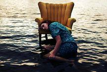 Sarah Ann Loreth-Inspiration / by Haley Beroske