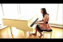 I <3 Music / by Jenn Bostic Ernst