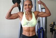 fitness / by Bridget Wilkes