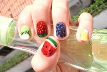 Nails / by Nicole Gallentine