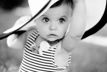 Photography- Infants, Toddlers and Kids / by Amanda Feaganes
