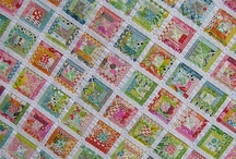 Quilts / by Marika