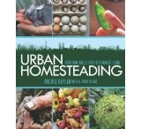 Urban Homesteading / Get closer to nature, be prepared for disasters or simply be more frugal by urban homesteading.  You don't need a lot of room to create a cozy homestead to sustain your family .  Learn how to urban homestead with me. / by Lisa Samples