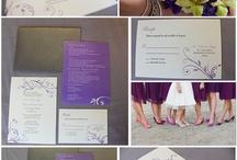 invites / by Taryn Henderson