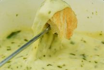 Fondue / by Claire Lucy-Walsh