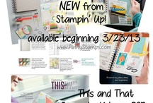 Crafty Scrapbooking and Journaling / by Patty Bennett