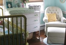 Girls Bedroom / by Ashley Claure