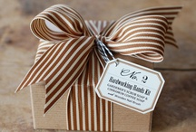Gift Ideas / by Rook Design Co.