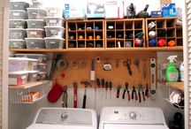 Organize That Space! / by AnnCC