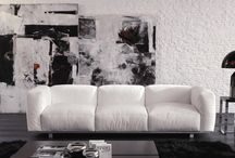 家具 / by tam aiverc