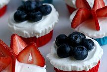 Memorial Day! / by Health Through Diet