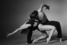 Another Language / Inspiring images of dance, yoga, and the human body. / by Kimberly