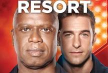 Last Resort / by Global TV