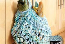Crochet / by Karen Knouse