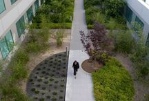 USGBC ♥ Outdoor Spaces / by U.S. Green Building Council