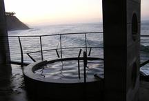 Esalen Hot Springs / by Esalen Institute