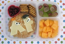 Bento / by Carrie Clements