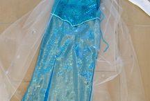 Elsa / by Crystal Clemons Mize