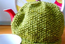 "Hand Knit Creations! / I love hand knitting! ""Enjoy these lovely hand knit items! / by Mary Hopkins"