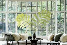 Dining Rooms / by Samantha Muse