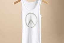 Peaceful Fashion  / by From War to Peace
