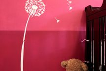 Children's decor / by Stephanie Fernheimer Keltner