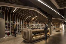 Supermarket designs / by POPAI