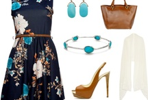 fashion week  / by Courtney Monroe
