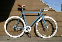 Bike Love / by HaleyKaren