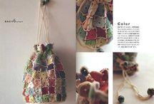 Crochet / by Bake Orf