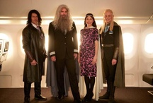 The Hobbit / by Air New Zealand