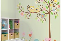 Nursery Ideas / Forest/Camoflauge/Deer Theme / by Gina Maxwell