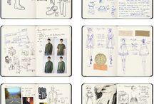 Fashion designing / All fashion design  / by Gnasha The menace