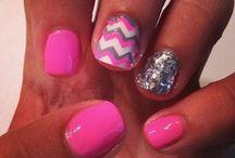 Nails / by Jody Urbanczyk