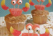 Cupcakes / by Renee Golz