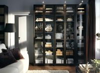 Furniture for new house / by Jessica Treichler