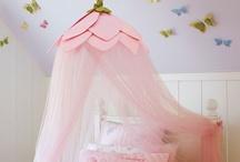 Wish room for my granddaughter! / by Nancy Bradford