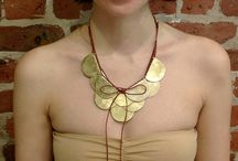 HH NECKLACES / by Maria Helena Henriques