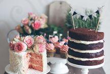 甜品桌 / by menglei688 menglei688