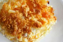 Recipes to try - Sides / by Lori Hawk Toler