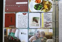 <Crafts - Project Life Ideas> / by {Lauren}