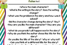 Reading First Grade / by Kelsey Skilling