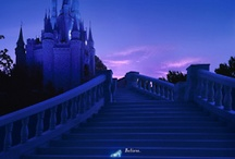 Disney, land that I love / by Allison Rodriguez