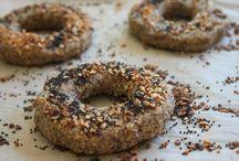 gluten free recipes / by Sandy Neely-Hoffman