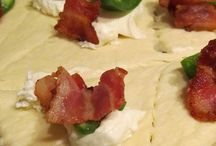 Party food / by Heather Brown