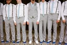 Wedding Ideas / by Mayra Carrera
