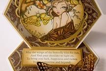 Cards 3 / by Belinda Langford