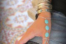 jewelry / by Megan Klein